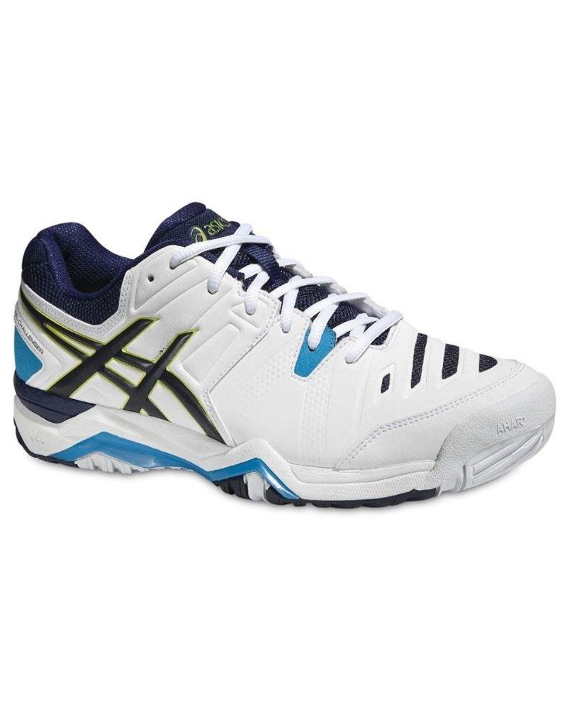 ASICS ASICS Gel Challenger 10 clay wit tennisschoenen heren