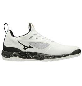 Mizuno Wave Luminous wit zwart volleybalschoenen unisex