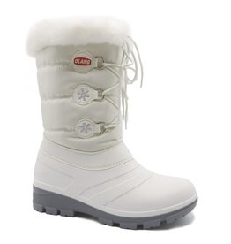Olang Patty Bianco wit snowboots dames