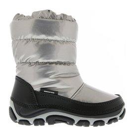 Bergstein 123 Lux snowboots zilver kids