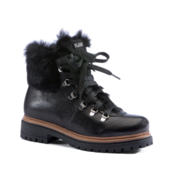 Olang Corona Nero zwart snowboots dames