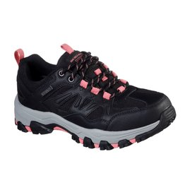 Skechers Selmen West Highland zwart sneakers dames