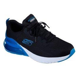 Skechers Skech-Air Stratus Maglev zwart blauw sneakers heren