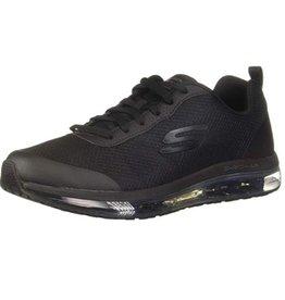 Skechers Skech-Air Element Reyford zwart sneakers heren