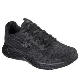 Skechers Solar Fuse Kryzik zwart sneakers heren