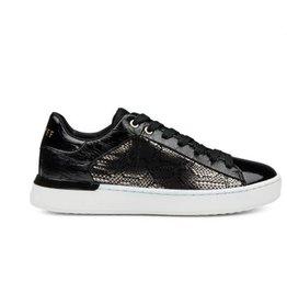 Cruyff Patio Lux zwart sneakers dames