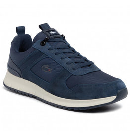 Lacoste Joggeur 2.0 319 1 SMA blauw sneakers heren