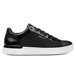 Cruyff Patio Lux zwart goud sneakers heren