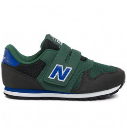New Balance YV373KE groen sneakers kids
