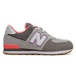New Balance GC574SOC grijs sneakers kids