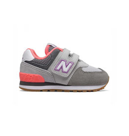 New Balance IV574SOC grijs sneakers kids