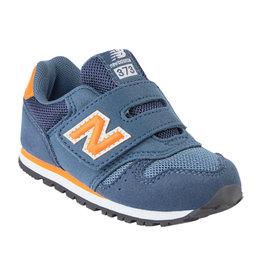 New Balance IV373KN blauw sneakers kids