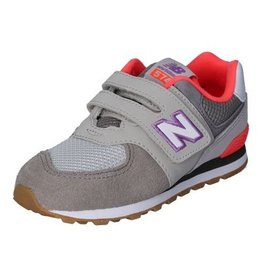 New Balance YV574SOC grijs sneakers kids