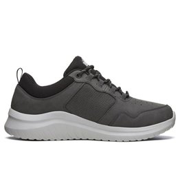 Skechers Ultra Flex 2.0 - krinsin grijs sneakers heren