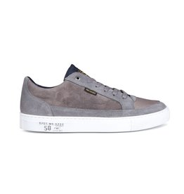 PME Legend Trim grijs sneakers heren