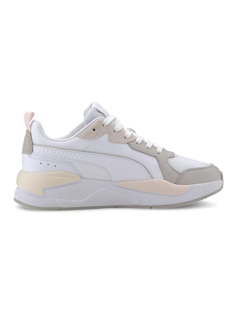 Puma Puma X-ray game wit grijs sneakers dames