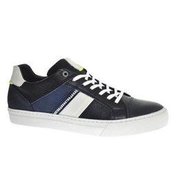 Gaastra Hutchinson PRF M blauw sneakers heren