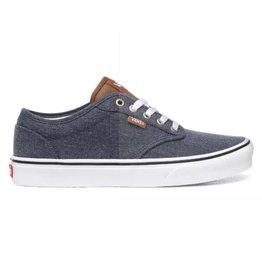 Vans MN Atwood donkerblauw sneakers heren