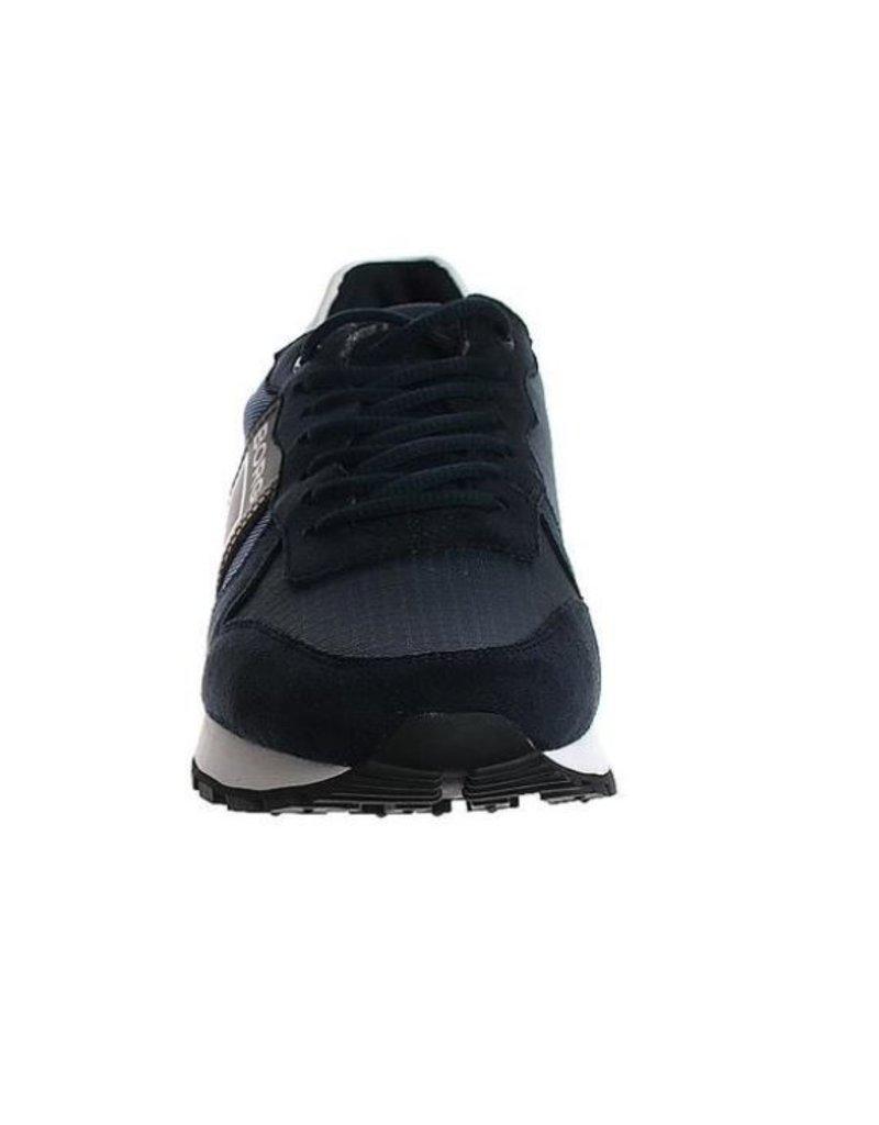 Björn Borg Björn borg  R610 MSH M 7300 blauw sneakers heren