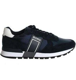 Björn Borg R610 MSH M 7300 blauw sneakers heren