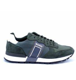 Björn Borg R610 MSH M 9600 groen sneakers heren