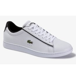 Lacoste Carnaby Evo 120 2 wit sneakers heren