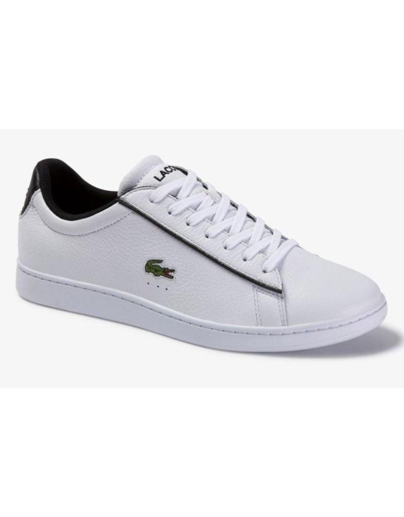 Lacoste Lacoste Carnaby Evo 120 2 wit sneakers heren