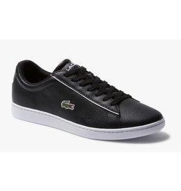 Lacoste Carnaby Evo 120 2 zwart sneakers heren