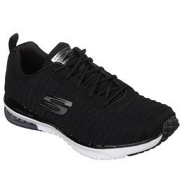 Skechers Flex Advantage 3.0 zwart sneakers heren