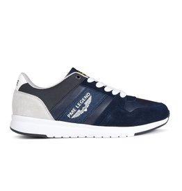 PME Legend Dragger blauw sneakers heren
