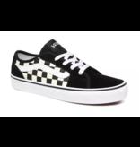 Vans Vans WM Filmore Decon checkerboard zwart wit sneakers dames