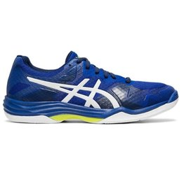 ASICS Gel Tactic blauw volleybalschoenen dames