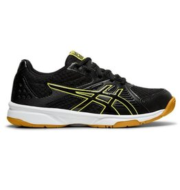 ASICS Gel Upcourt 3 GS zwart volleybalschoenen kids