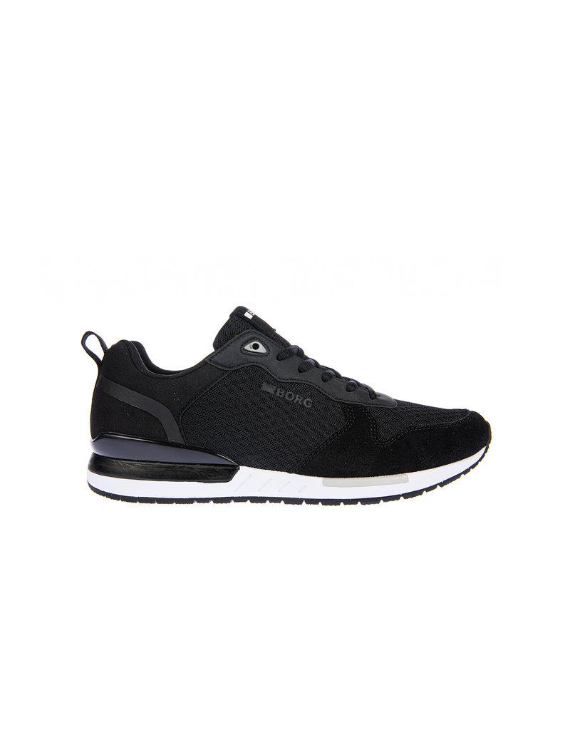 Björn Borg Bjorn Borg R910 BSC M 0999 zwart sneakers heren