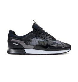 Cruyff Maxi grijs sneakers heren