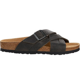 Birkenstock Lugano camberra iron sandalen heren