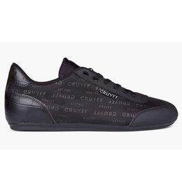 Cruyff Recopa zwart sneakers heren (S)