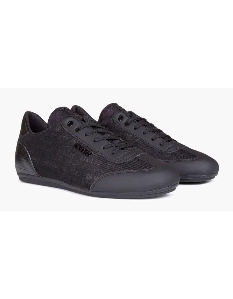 Cruyff Cruyff Recopa zwart sneakers heren (S)