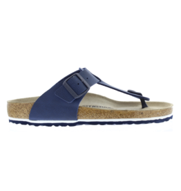 Birkenstock Ramses Desert Soil blauw sandalen heren