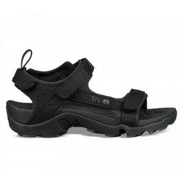 Teva Tanza zwart sandalen kids