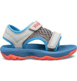 Teva Psyclone xlt grijs sandalen kids (maat 19-26)