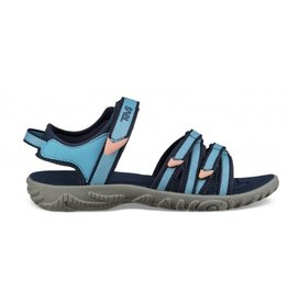 Teva Tirra Alaskan blauw sandalen youth