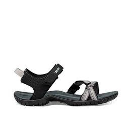 Teva Verra Antiguous  zwart sandalen dames