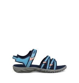 Teva Tirra blauw sandalen kids (maat 28-35)