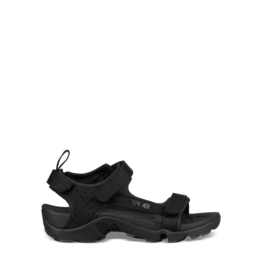 Teva Tanza zwart sandalen kids (maat 36-40)