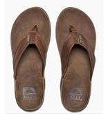 Reef Reef J-Bay III camel slippers heren
