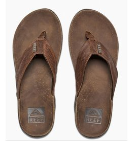 Reef J-Bay III camel slippers heren