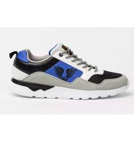 PME Legend Dragstout wit grijs sneakers  heren (S)