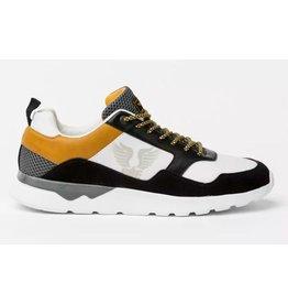 PME Legend Dragstout zwart wit sneakers  heren (S)