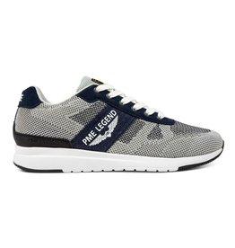 PME Legend Dornierer grijs sneakers heren (S)